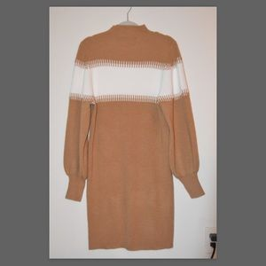 ✨ NWOT French Connection Sweater Dress